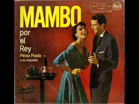 Perez Prado - Mambo Jambo  (1956)