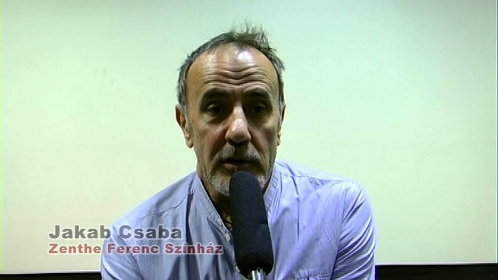 Komámasszony, hol a stukker? (Jakab Csaba) - Zenthe Ferenc ...