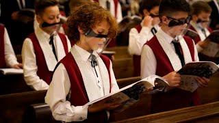 40 - lecie chóru. Wybrane utwory. PUERI CANTORES TARNOVIENSES [12.06.2021]