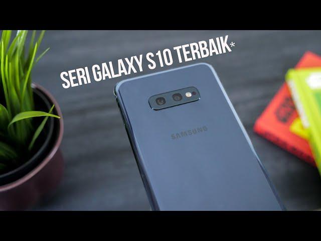 Samsung Galaxy S10e Setelah 3 Hari Pakai