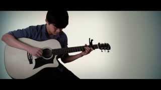 Nợ Duyên - Cẩm Ly ft Hoài Linh (Guitar Solo)