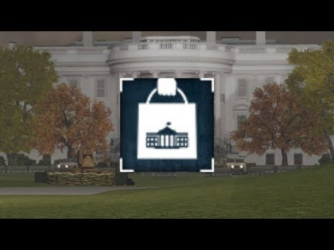 PAYDAY 2: A Heist to Remember Achievement (The White House)