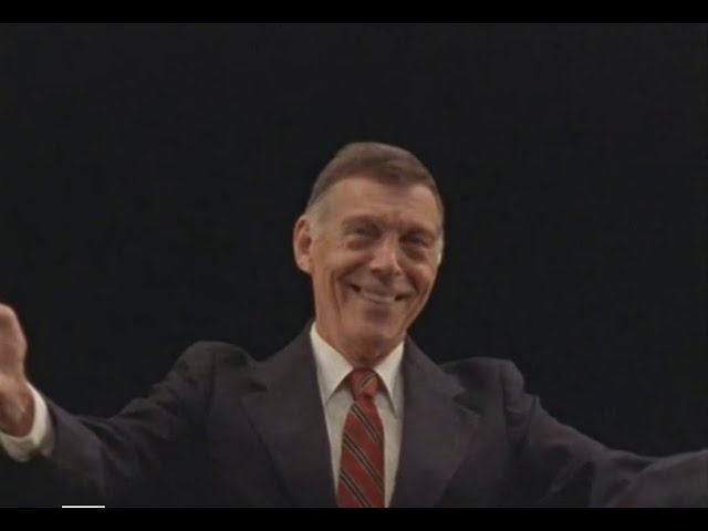 DANCEMAKER - A look at Paul Taylor (1930-2018) and his dance company over several months in 1997.