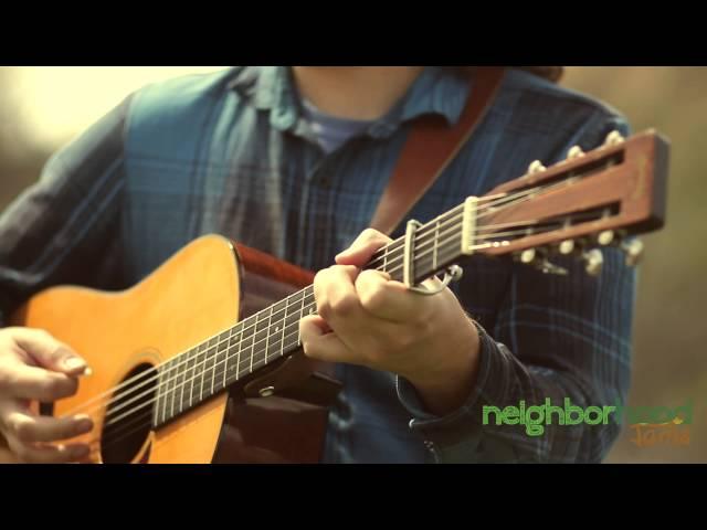 Make a Home by Martin Gilmore - Neighborhood Jams