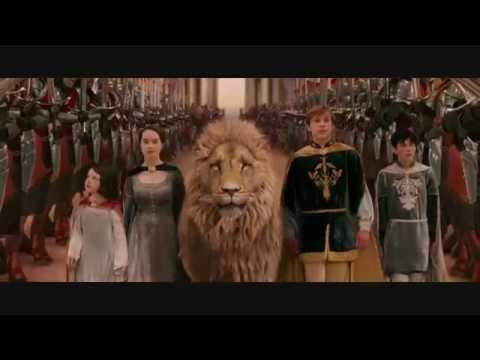 See You Again-The Chronicles of Narnia