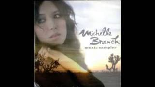 Watch Michelle Branch Wanting Out video