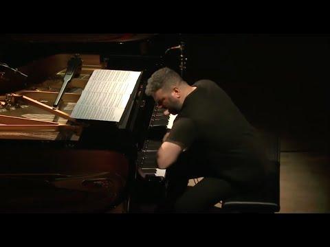 Fugal Metamorphosis - live at Kölner Philharmonie