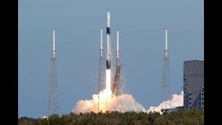 SpaceX envía a la Luna un módulo de fabricación israelí