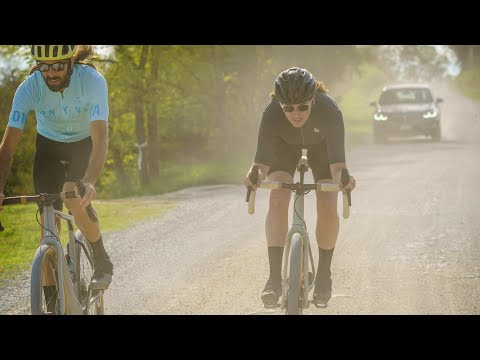 3T Exploro for BMW - official video