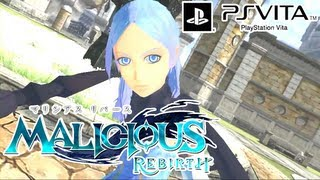 Malicious: ReBirth - Gameplay Trailer