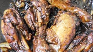 Cook Scrumptious Chicken Adobo - Diy Food & Drinks - Guidecentral