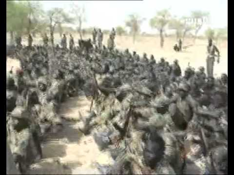 UN Request Khartoum to Withdraw from Abyei
