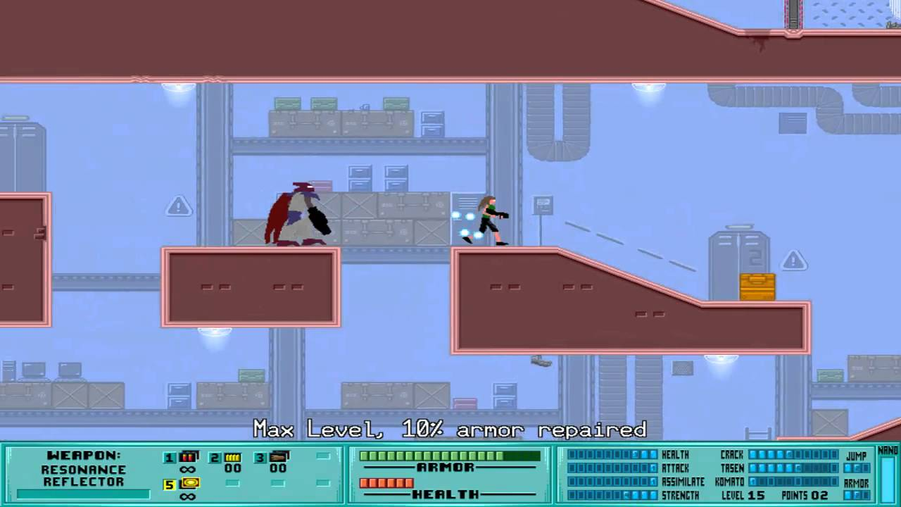 Download Let's Play Iji Part 3