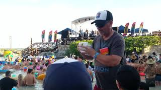 Slightly Stoopid-Collie Man(LIVE) CTTS 2019 Cancun Mexico