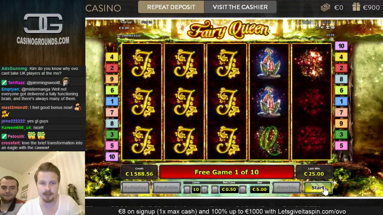 Play Nineballs Slot Game Online | OVO Casino