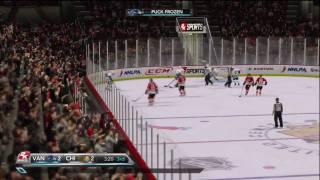 NHL 2K10 HD Gameplay Episode 3