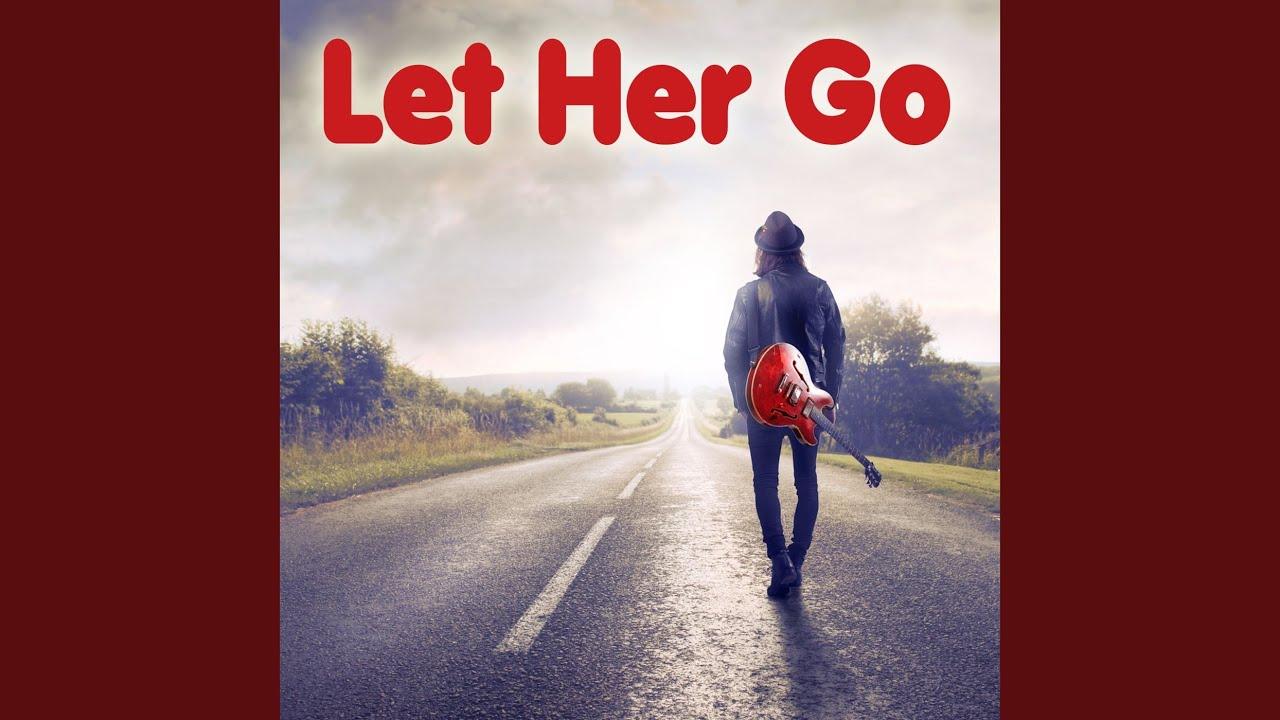 Let Her Go (Karaoke Version)