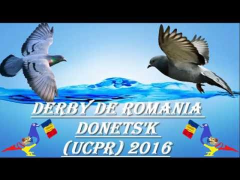 Derby de Romania Donets'k (UCPR) 2016