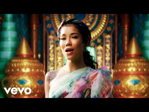 """Jhené Aiko - Lead the Way (From """"Raya and the Last Dragon"""")"""