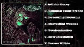 Perihelion - Infinite Decay (FULL ALBUM STREAM 2015 HD)