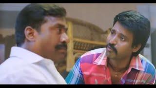 Velainu Vandhutta Velaikaaran Full Movie Comedy Scenes