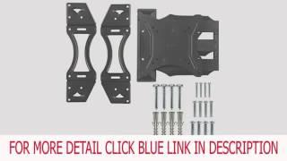 VonHaus Ultra Slim Design Wall Bracket for 26-55 inch LCD/LED/Plasma T Best
