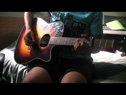 Taylor Swift - Last Kiss (Boyce Avenue Version) ( Guitar Cover)