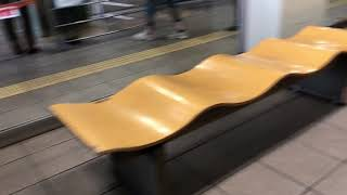 大阪シティバスのバスターミナル巡り(住之江公園バスターミナル編)