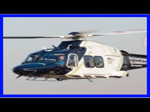 Breaking News   Helihub.com cornwall air ambulance to replace md902 with aw169