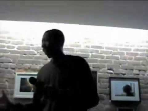 YC The Cynic-TMZ (Media Mayhem)@ La Pregunta in Harlem
