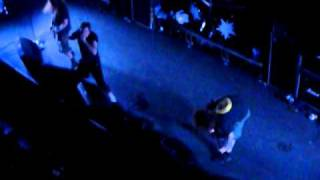 Napalm Death - Lucid fairytale & Social sterility live@Inferno festival 2011