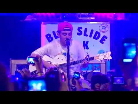 Mac Miller Live at the House of Blues