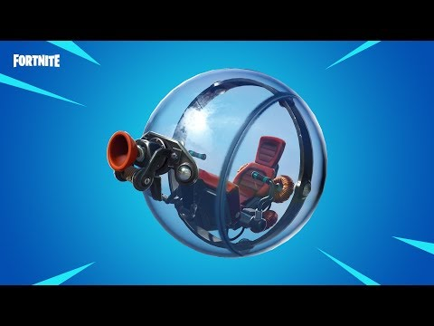 Fortnite - The Baller