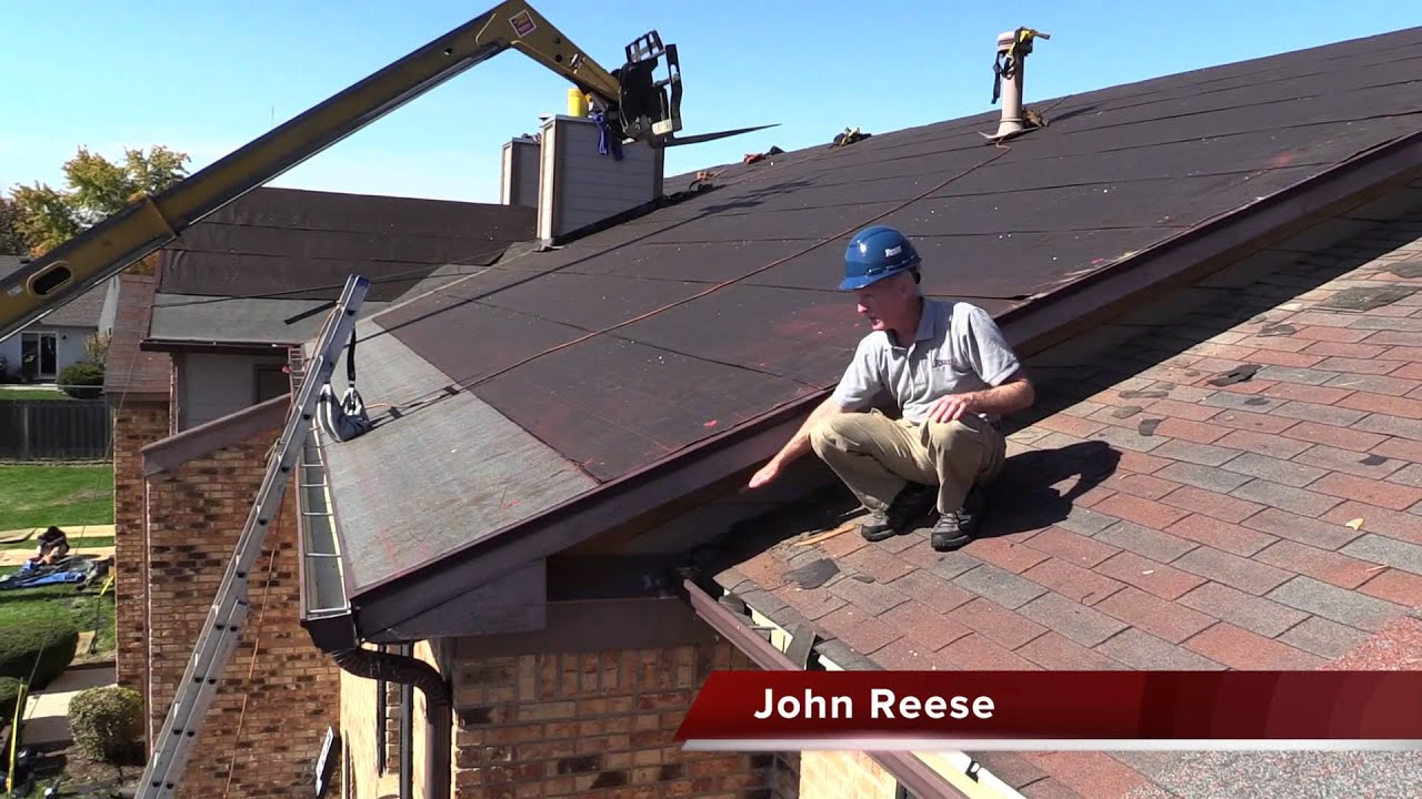 High Quality Install Kickout Flashings On Asphalt Shingle Roofs   Reese Tips By John  Reese