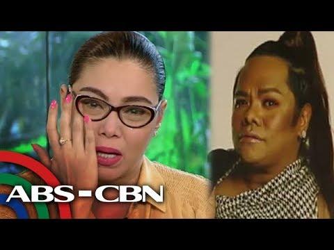 UKG: Pagbabalik-tanaw ni K Brosas kay Chokoleit bilang kaibigan at kapamilya