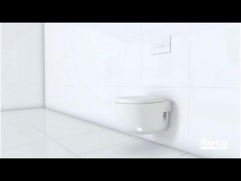 Manual de instalaci n de sistema de empotrar duplo wc para for Instalacion inodoro roca