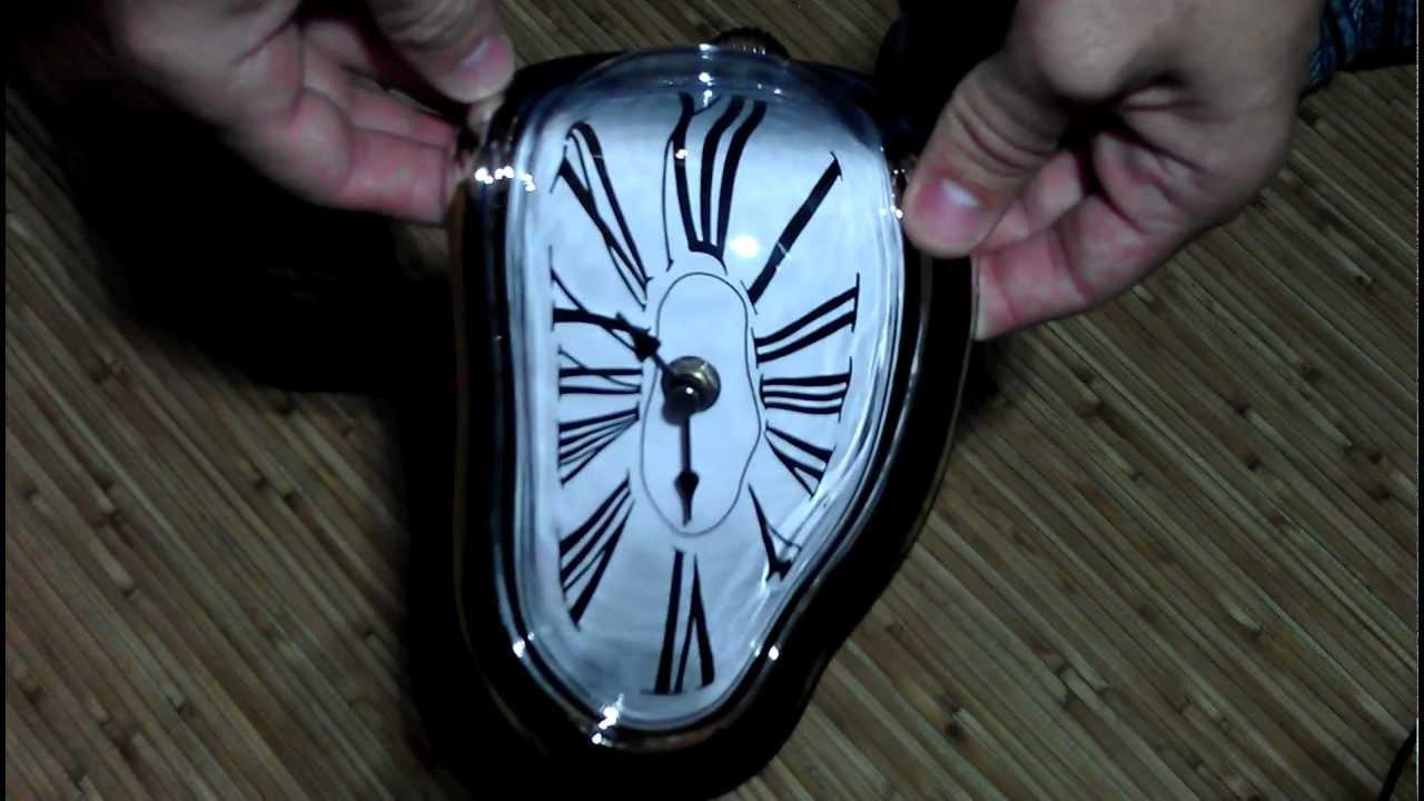 Salvador Dali Melting Clocks Salvador Dali M...
