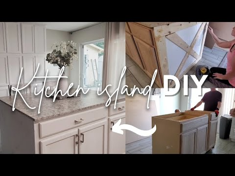 diy-kitchen-island-|-affordable-kitchen-island-part-one