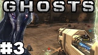 """FINAL BOSS BATTLE!"" - Call of Duty: Ghost EXTINCTION ""EXODUS"" LIVE #3 (COD Ghost Nemesis)"