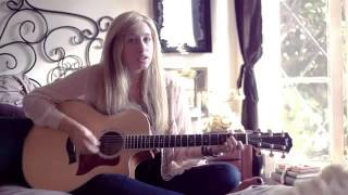 I Will Follow You Into the Dark Death Cab for Cutie  jayme dee cover!