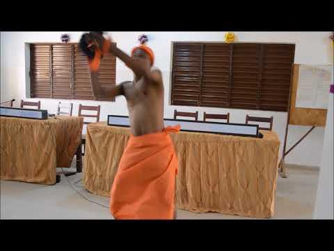 Danse afro-contemporaine et traditionnelle