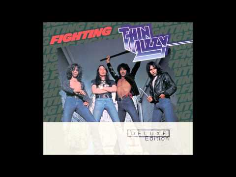 Thin Lizzy - Wild One Instrumental (1975) HD