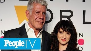 Anthony Bourdain Said He Felt A 'Responsibility' To Live For His Daughter, 11 | PeopleTV