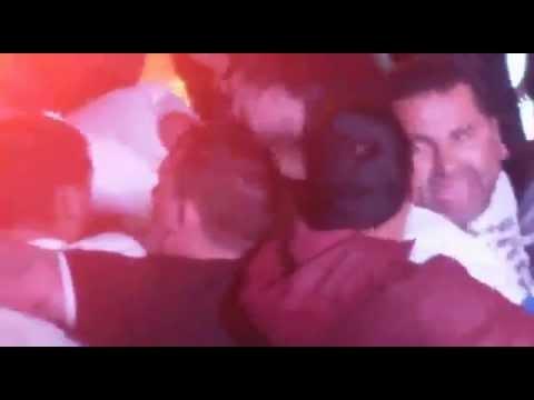 La reacción y decisión de Marcelo Tinelli tras la irrupción de los trabajadores durante el vivo