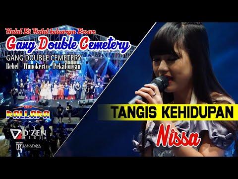 Tangis Kehidupan - Nissa Pantura - New Pallapa Live GDC 2018
