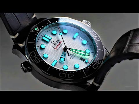 TOP 20 Best OMEGA Watches For Men To Buy in 2021!