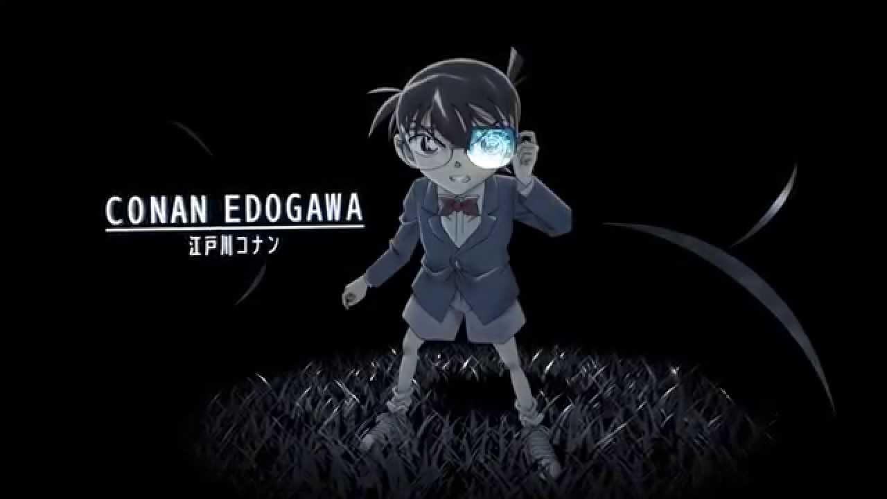 Detective Conan Movie 20 Ger Sub