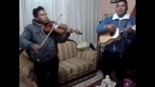 SERENATA HUASTECA.  TRIO CHAVA Y SUS HUASTECOS