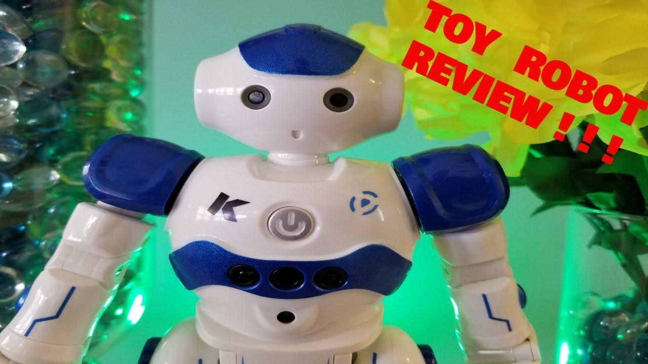 Jouet Robot Toch Rc Programmable Intelligent