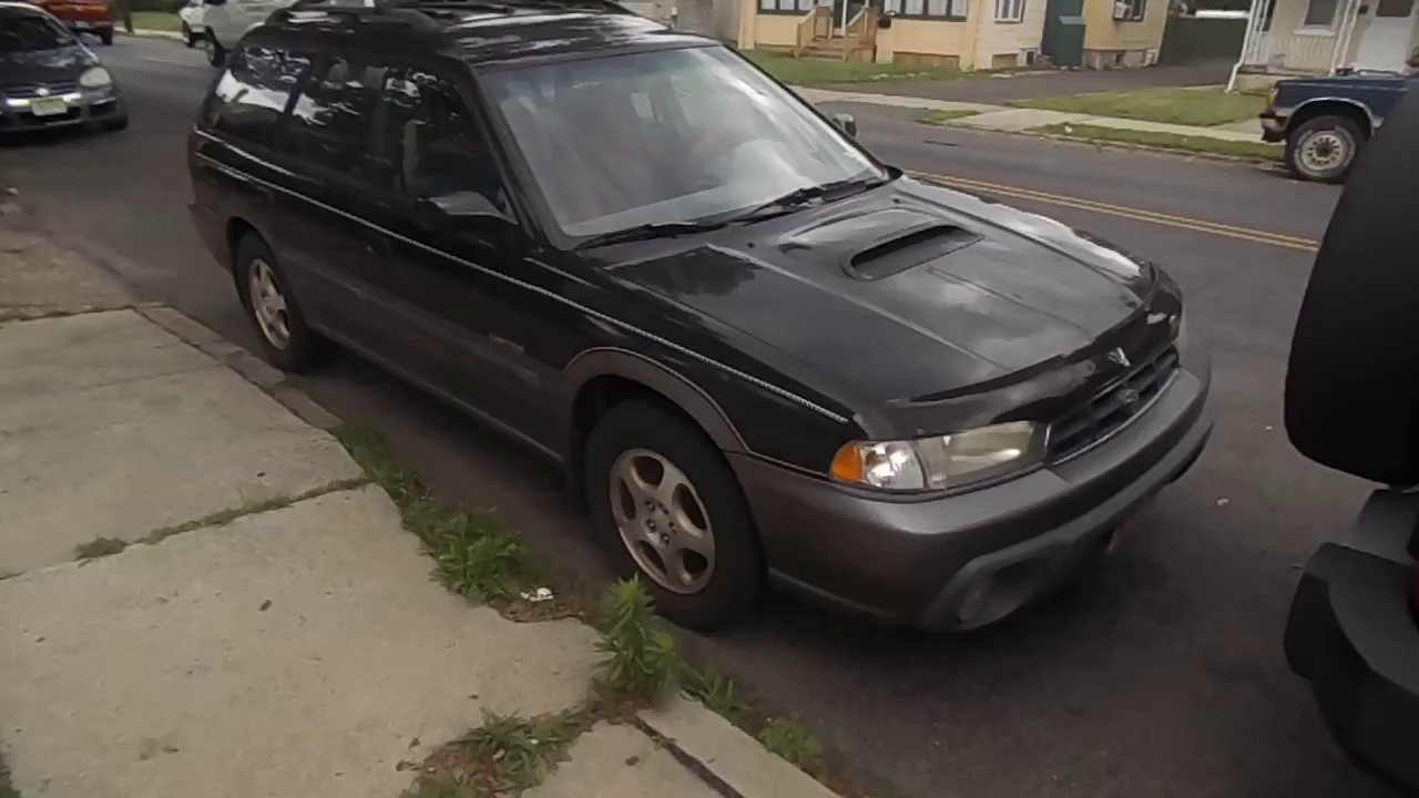 1998 subaru legacy limited outback awd wagon walkaround tour interior view youtube 1998 subaru legacy limited outback awd wagon walkaround tour interior view